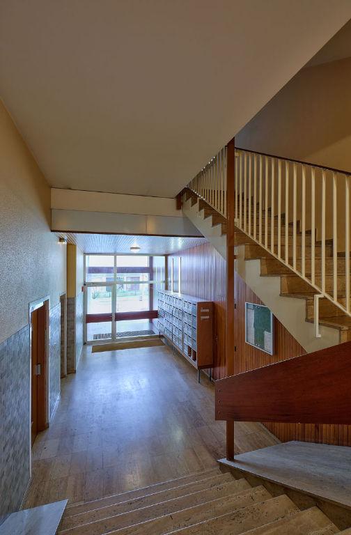 Appartement Metz 5 pièce(s) 97 m2
