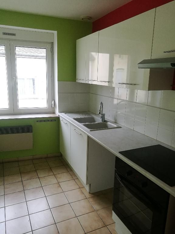 Appartement Boulay Moselle 3 pièce(s) 64.48 m2