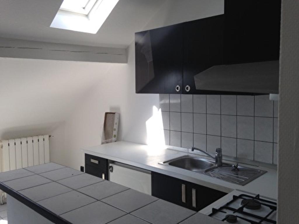 Appartement 3 pièces à louer à Montigny les Metz