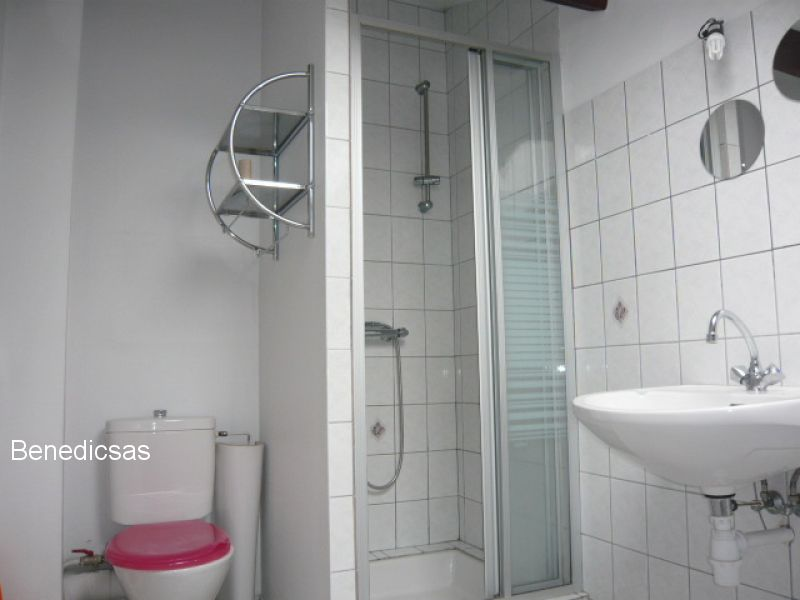 A louer appartement 25 m metz cabinet benedic - Location studio meuble metz ...