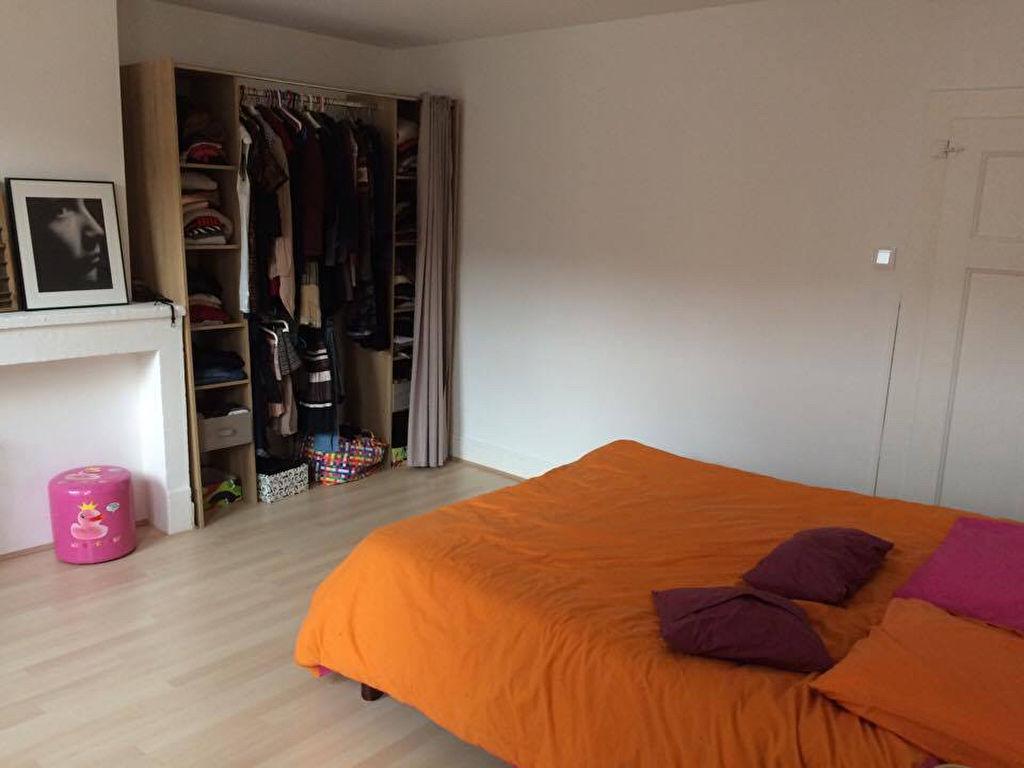 Appartement 3 pièces à louer à Metz centre