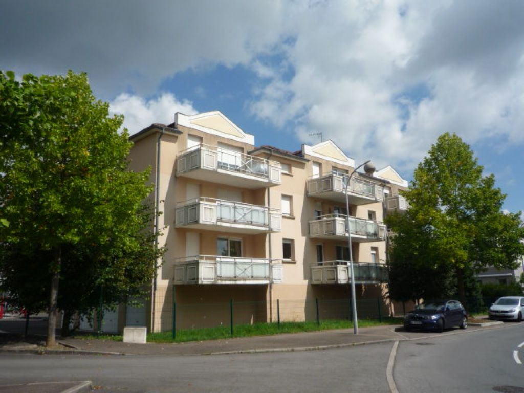 A Louer Appartement 67 14 M 178 Thionville Cabinet Benedic