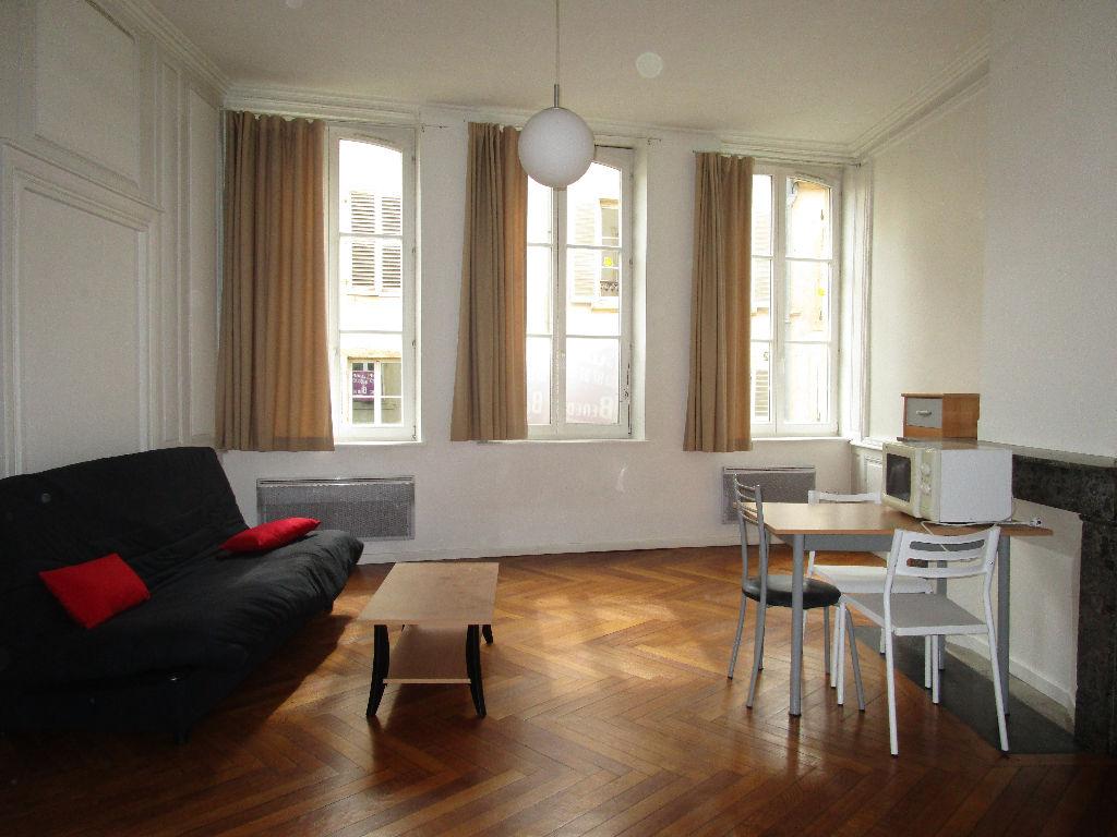Appartement a louer 57000 metz 1 pi ces 32 5 m cabinet benedic - Appartement meuble thionville ...