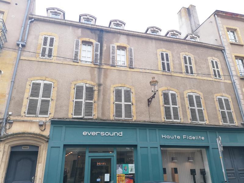 * Studio meublé à louer sur Metz centre