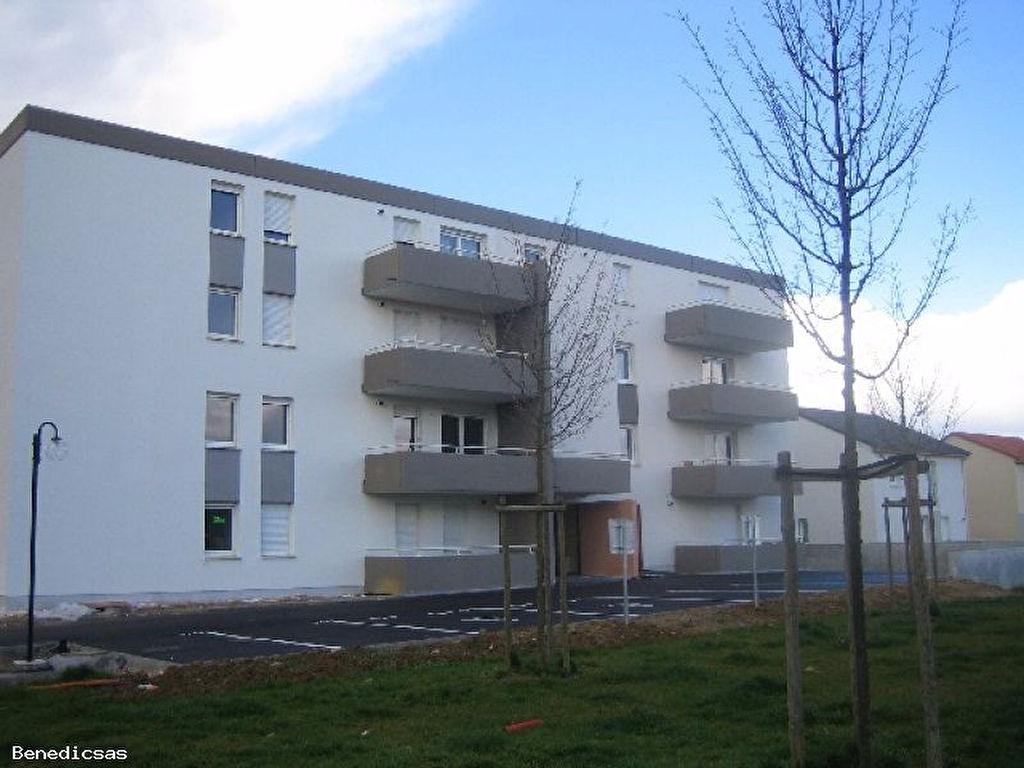Appartement A Louer 57280 Maizieres Les Metz 2 Pi 232 Ces
