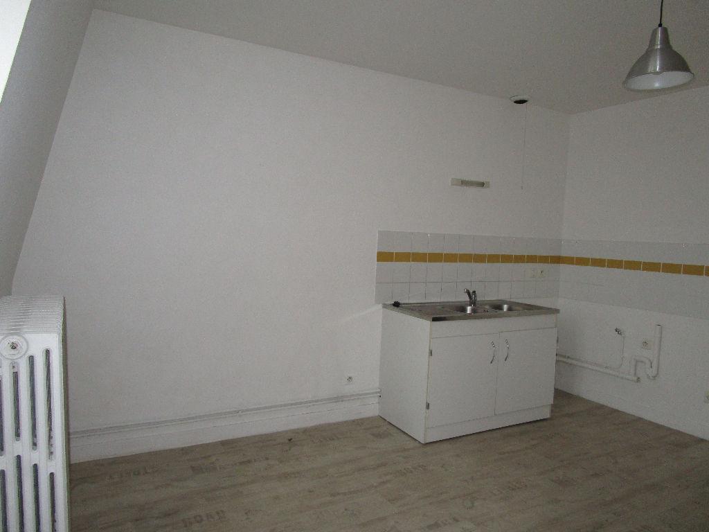 *Appartement 2 pièces à louer METZ GARE