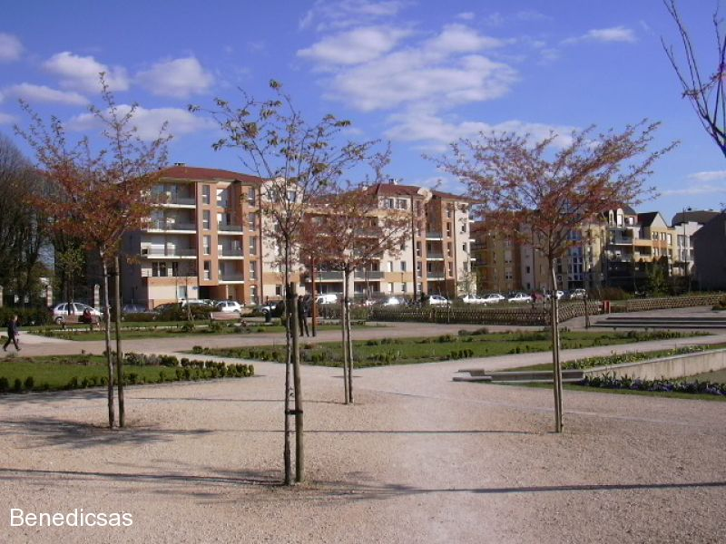 A louer appartement metz t3 a louer 3 pi ces 72 m for Chambre a louer ste therese