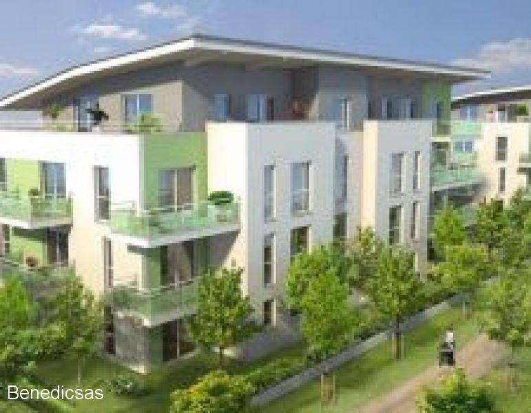 Vente programme appartements neufs bbc maizières lès metz