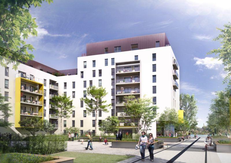 OFFRE EXCEPTIONNELLE Vente programme immobilier appartements neufs metz centre