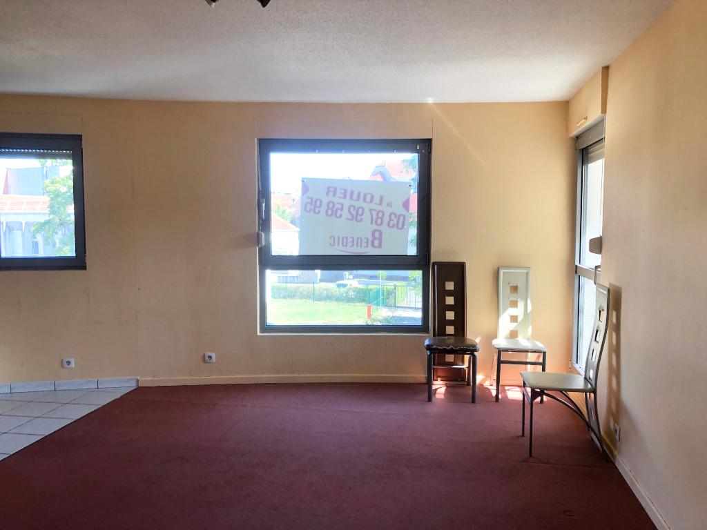 Appartement a louer 57600 forbach 1 pi ces 28 m cabinet benedic - Le bon coin immobilier metz ...