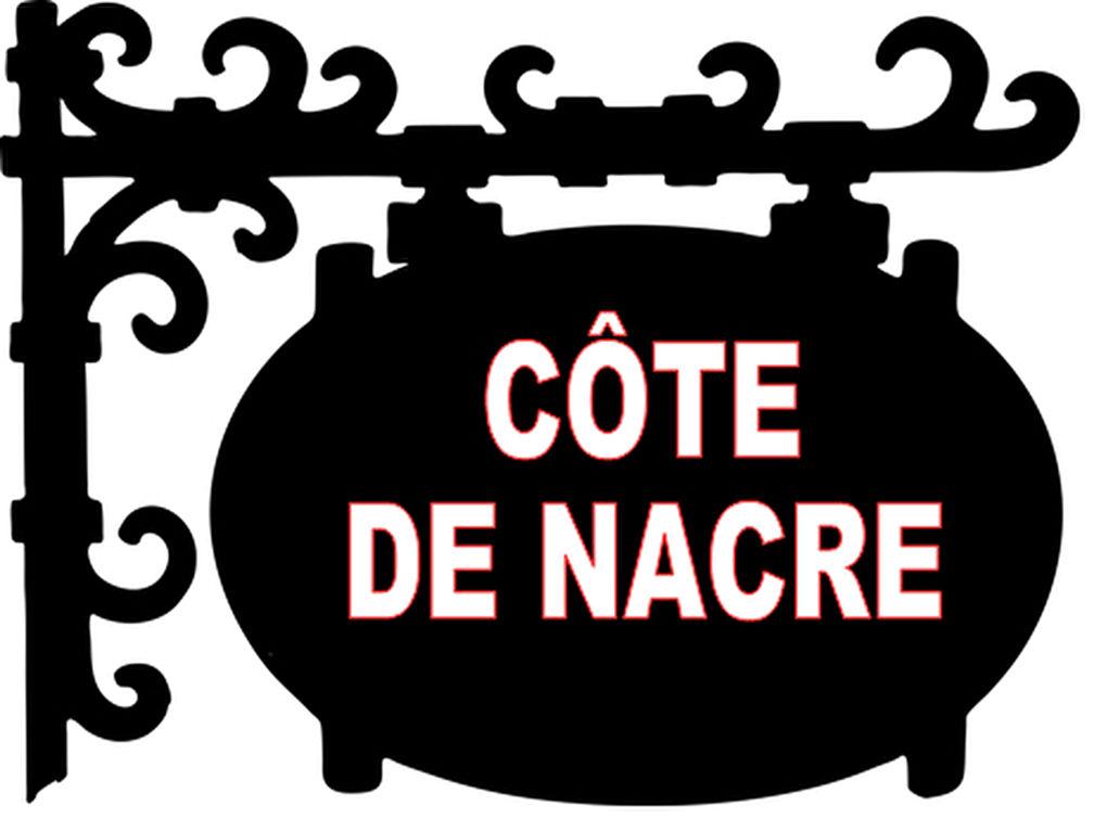 BAR TABAC LOTO PRESSE - COTE DE NACRE