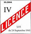 CREPERIE RESTAURANT LICENCE IV (50)