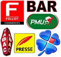 A VENDRE: BAR TABAC FDJ STATION SERVICE GARAGE - (50)