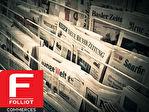 A VENDRE: MAISON DE LA PRESSE CARTERIE FDJ - FLERS
