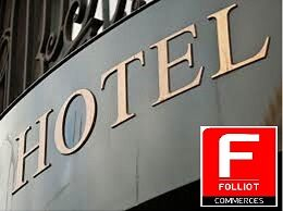 A VENDRE: MURS ET FONDS HOTEL RESTAURANT - BAGNOLES DE L'ORNE