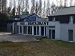 IMMEUBLE HOTEL RESTAURANT - GRANVILLE