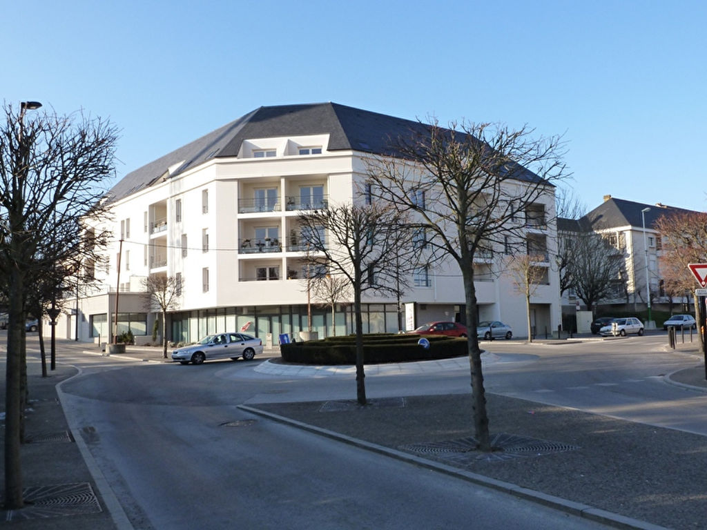 Location appartement saint herblain appartement a louer for Garage st herblain bourg