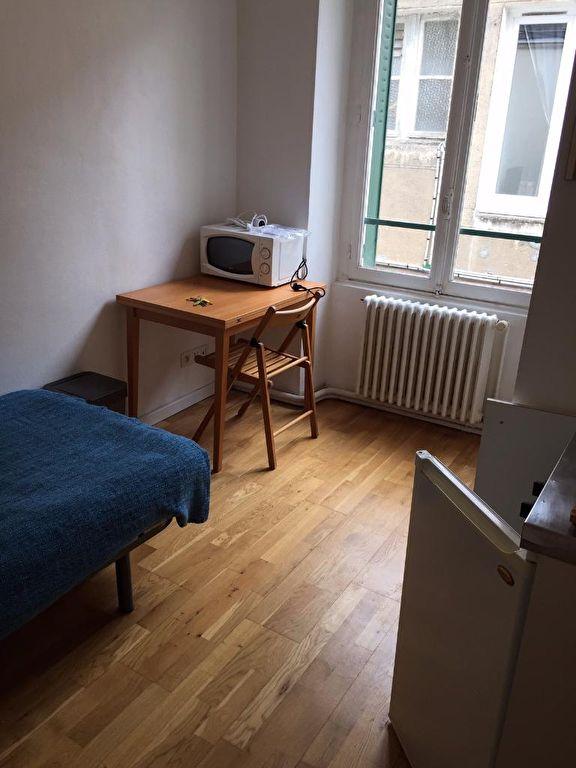 Studio meublée - Quartier Graslin / René Bouhier - Idéal étudiant petit budget
