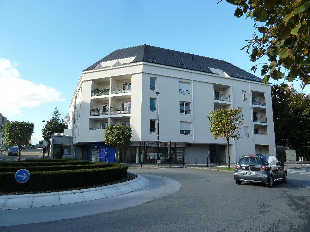 Appartement Saint Herblain 2 pièce(s)