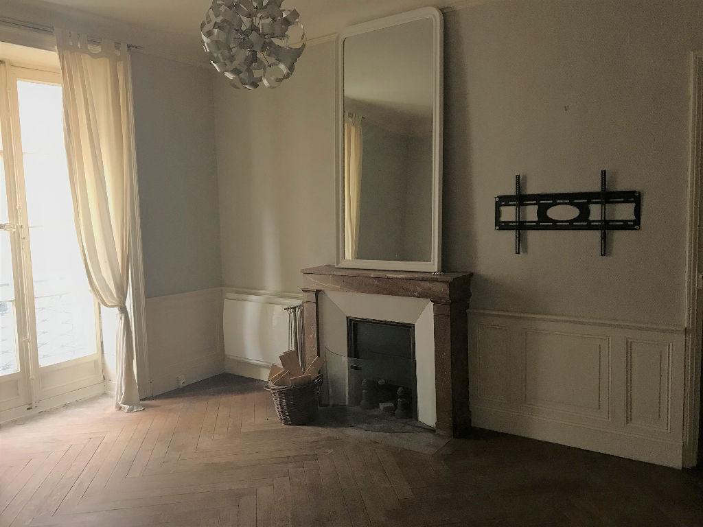Appartement T2 - Place Royale