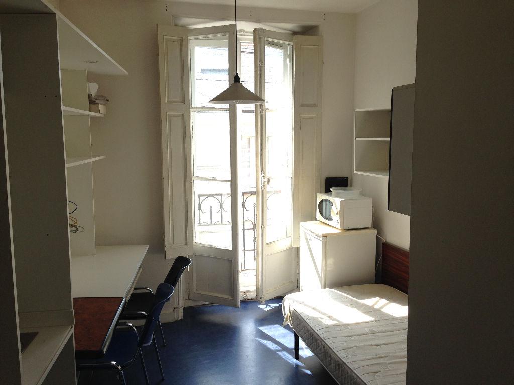 Appartement Nantes 1 pièce(s) 15 m2