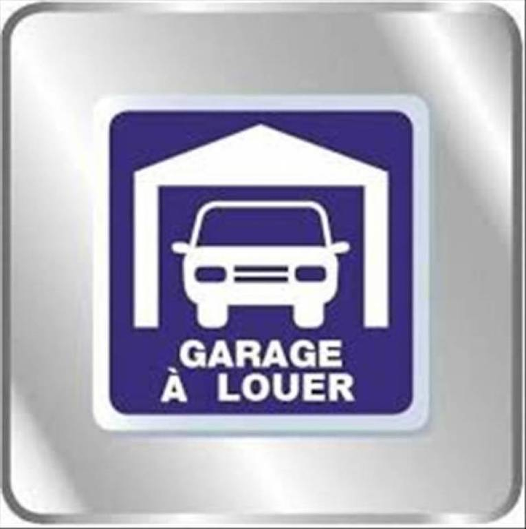 Garage résidence récente Nantes CHU
