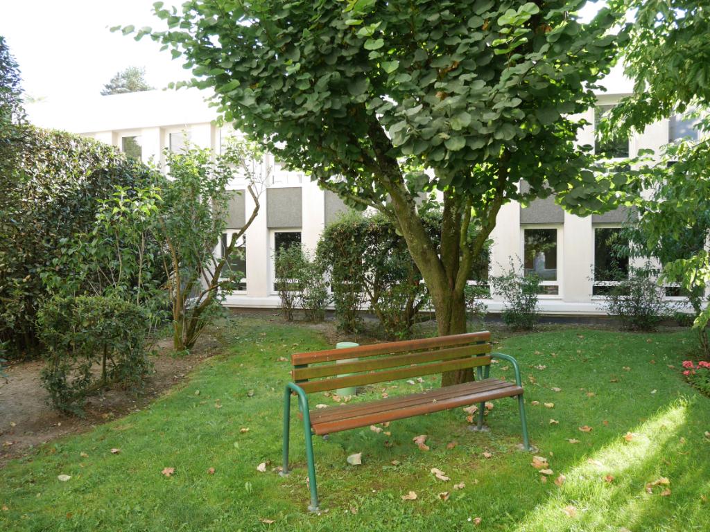 Bureaux avec parking Hyper Centre Nantes