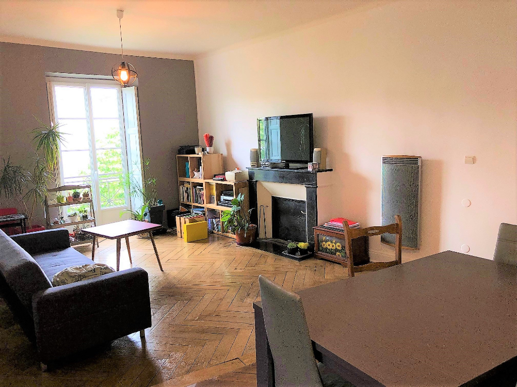 Appartement Familial Hyper Centre