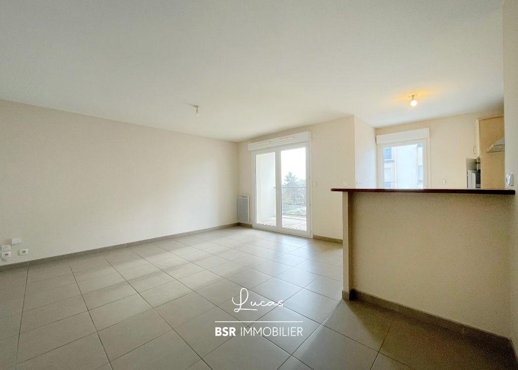Vente appartement 3 pièces Saint-Herblain bourg