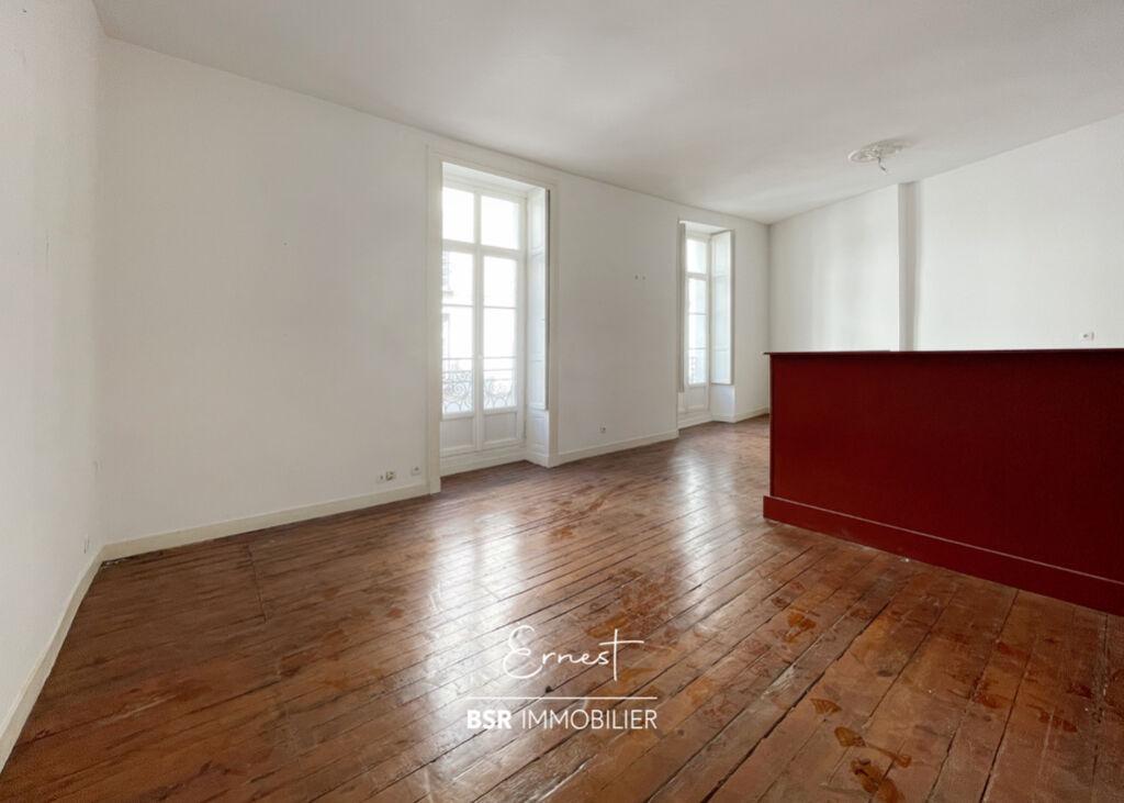 """BSR Immobilier présente """"HOURVARI"""" un T3 de 78m²"""
