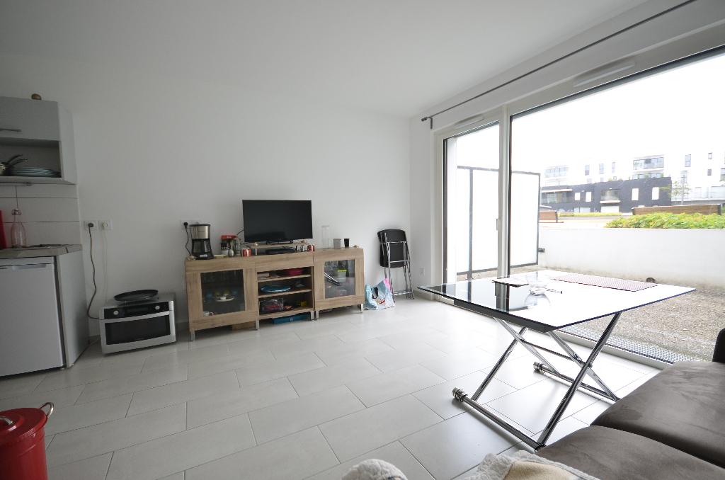 BREST STRASBOURG - Studio neuf de 25m² BBC