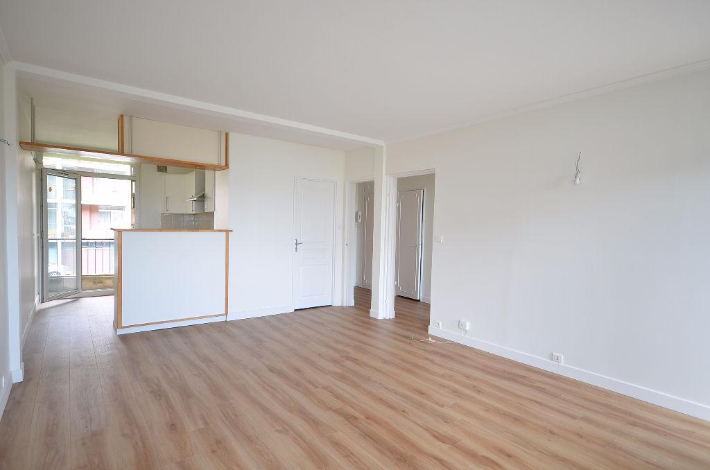 BREST Gambetta Type 3 de 65 m²