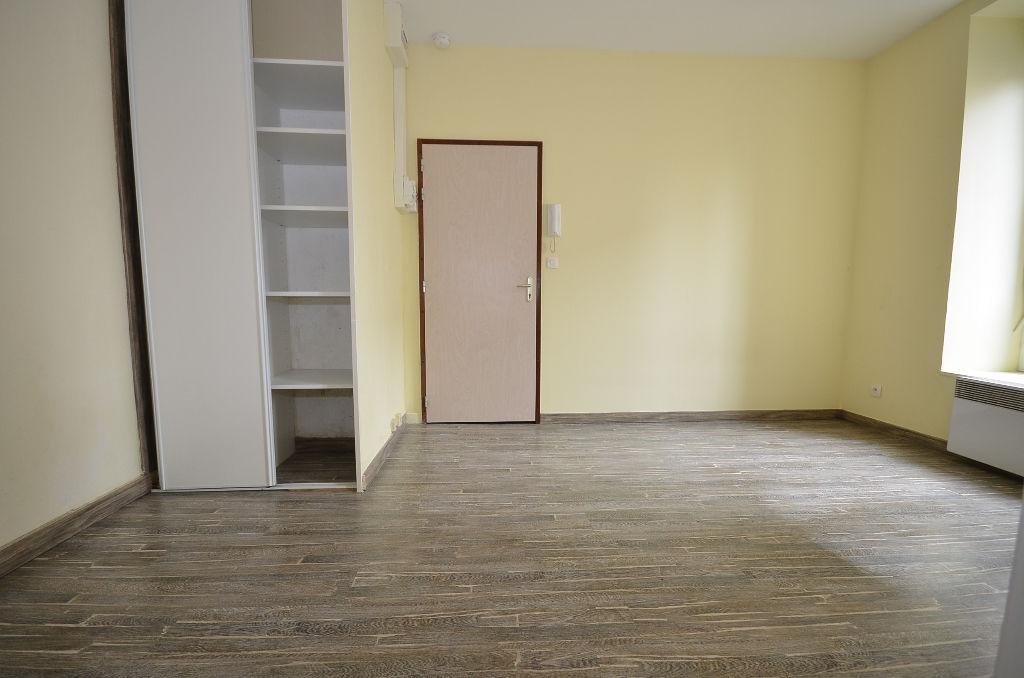 BREST SAINT MARTIN - Studio de 21m² rénové