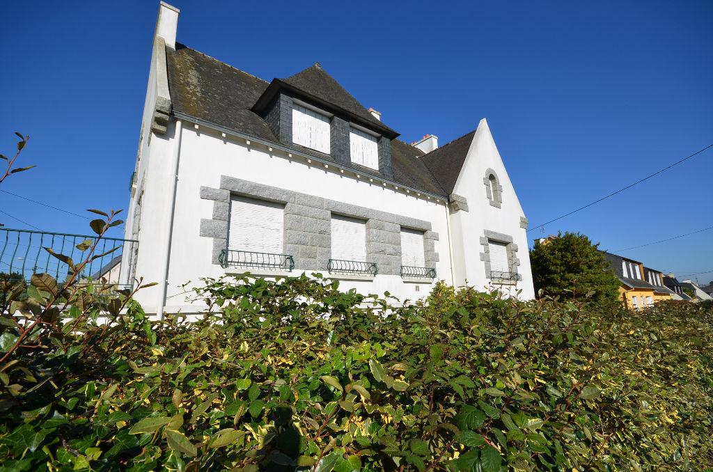 A négocier - Brest Mesmerrien, belle demeure à rénover