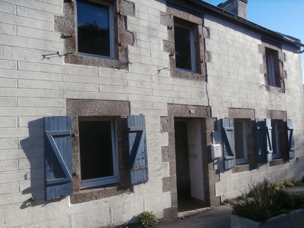 PLOUGUIN - Maison 70 m² à rénover