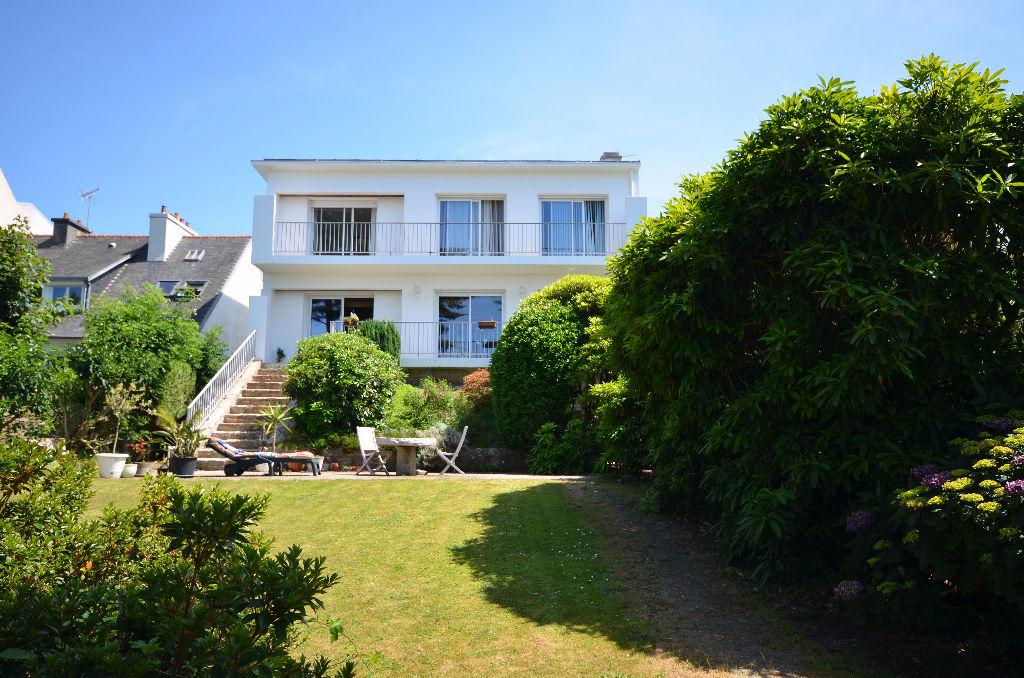 BREST Saint-Martin, belle maison 7 pièces