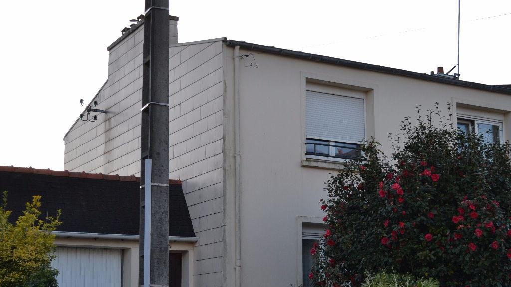 Guipavas Coataudon Maison  5 pièces 100 m2
