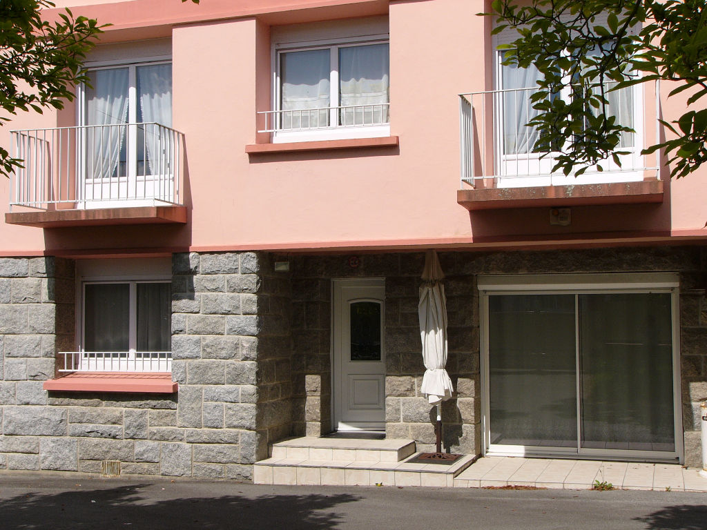 Brest Rive Gauche vaste maison T6