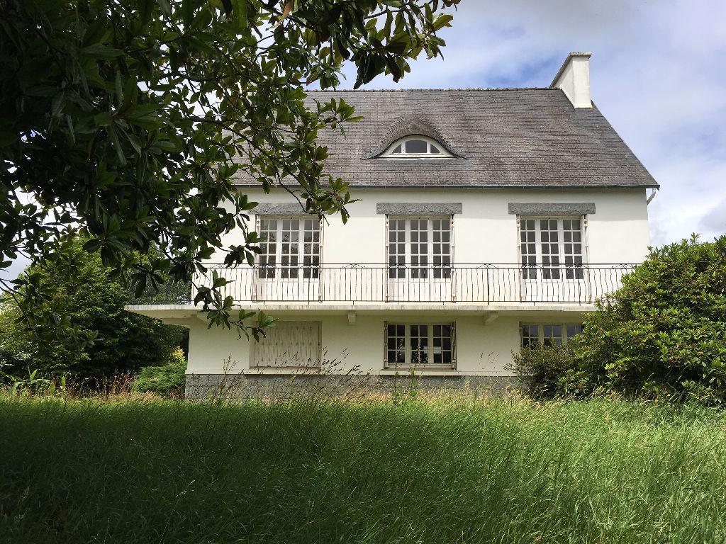 Coataudon - Maison 5 chambres en impasse