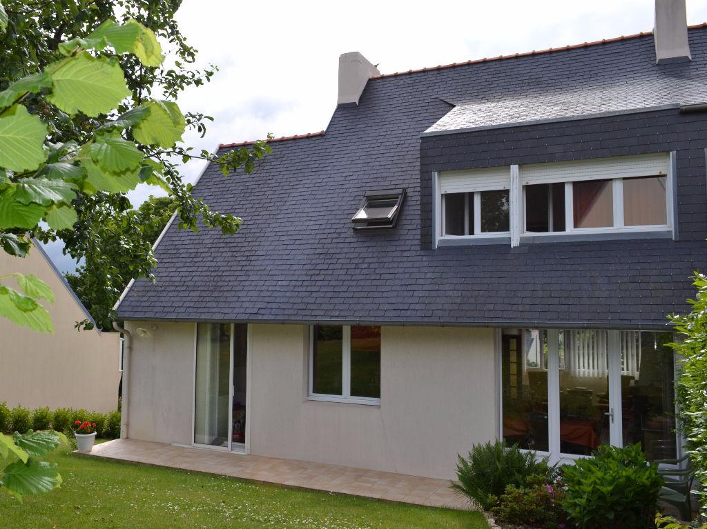 Guipavas Coataudon Maison 6 pièces 110 m²