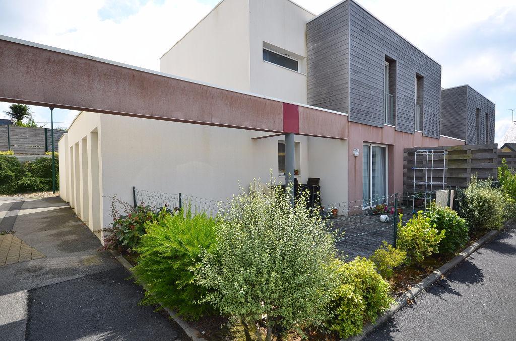 BREST SAINT PIERRE - T3 Duplex de 63m²