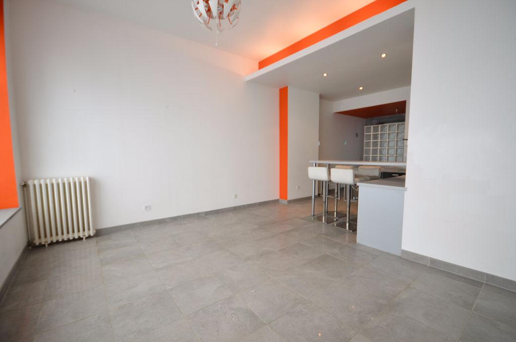 BREST - SIAM - Appartement T2  - 65m2