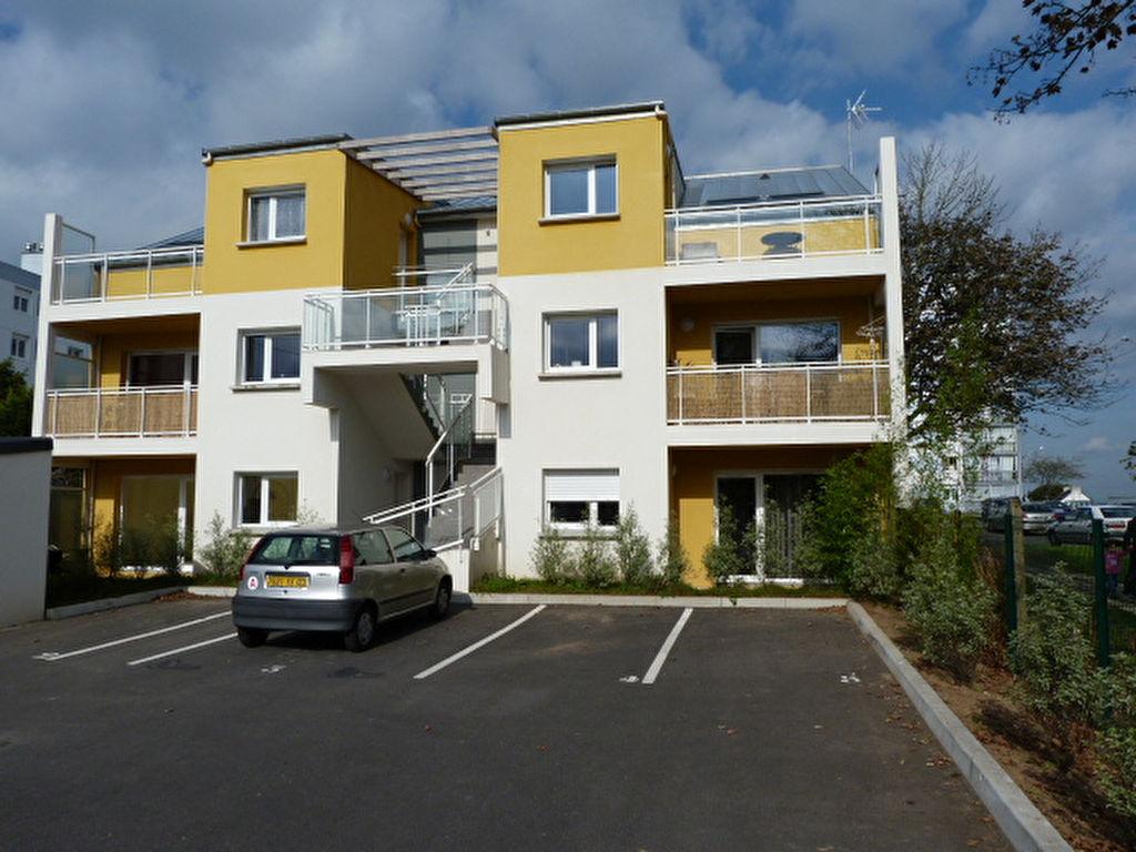 BREST - SAINT PIERRE Appartement T3 de 65m²