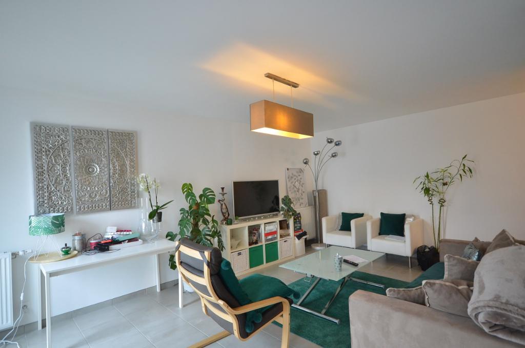 BREST CENTRE VILLE - Appartement T3 neuf dans résidence récente de standing