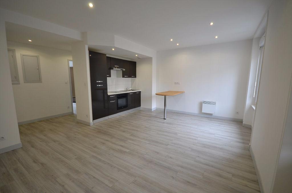 BREST SAINT LOUIS - Appartement T2 de 44m²