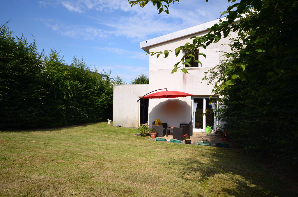 BREST LANREDEC - Maison T3 de 70m² avec garage
