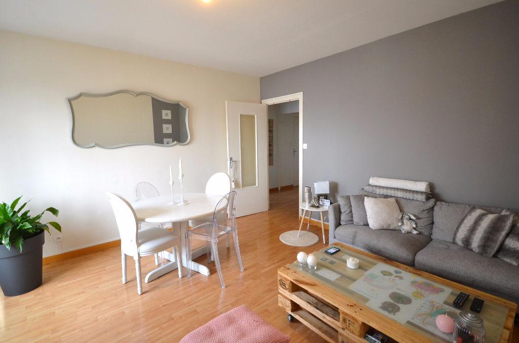 BREST STRASBOURG - Appartement T2 de 47m²