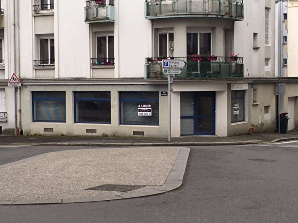 Siam Chateau - Local commercial de 85m²