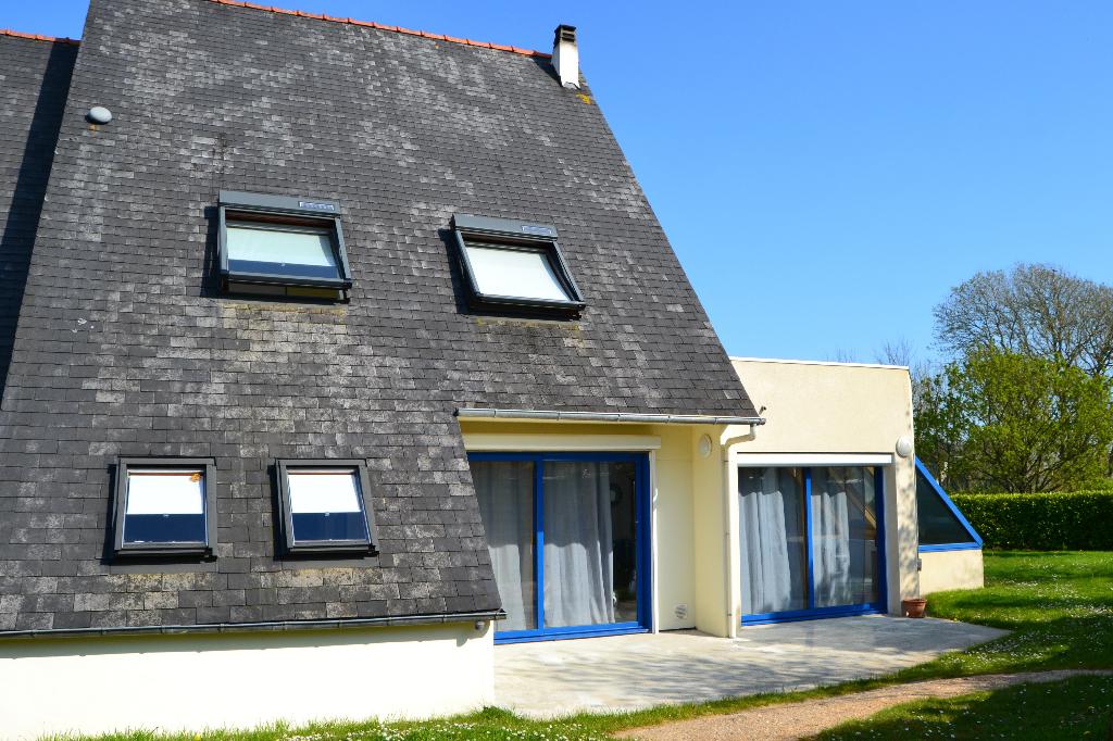PLOUGUIN - Maison rénovée