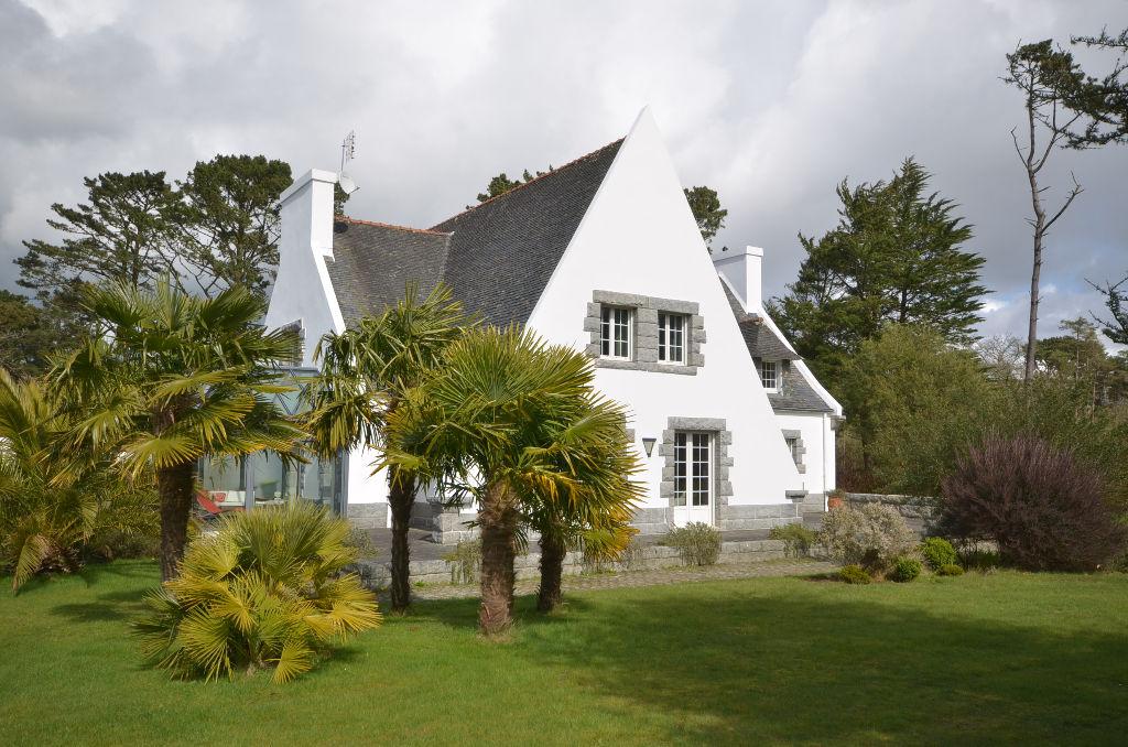 Brest Maison atypique Larc Hantel